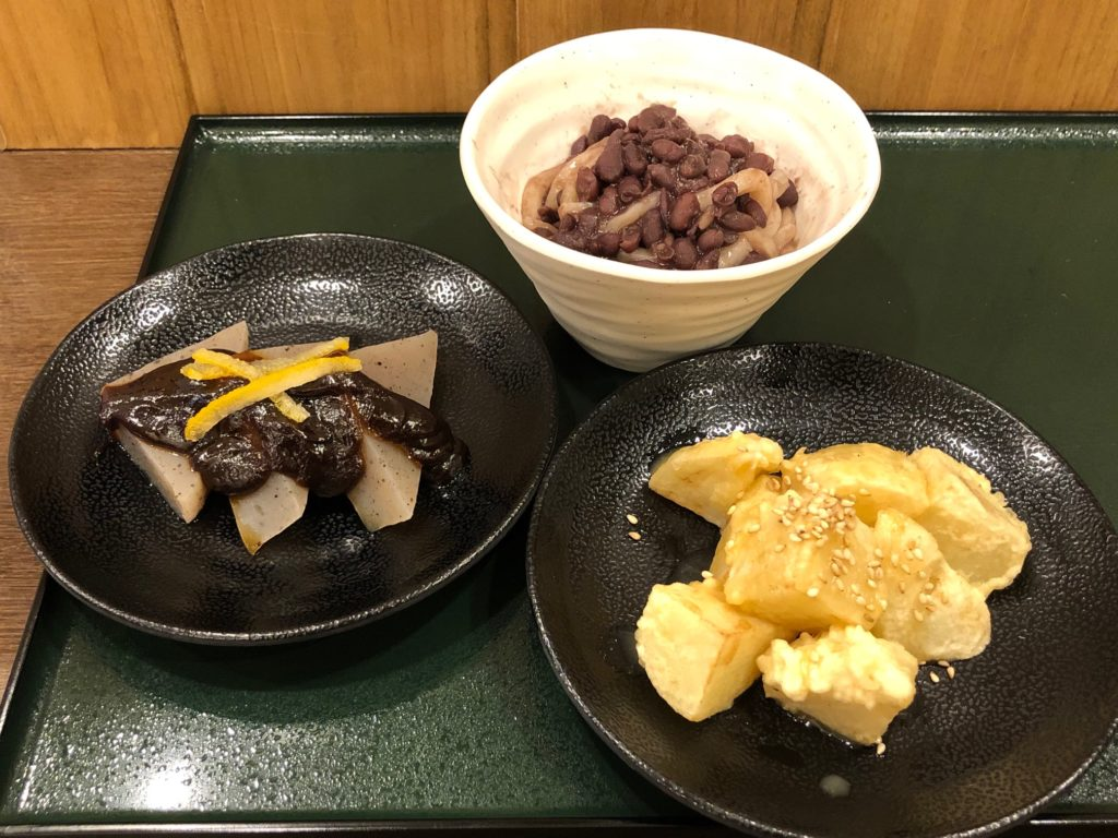 小昼飯(こぢゅうはん)